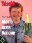 titanic-zonen-gabi-im-glueck-meine-erste-banane